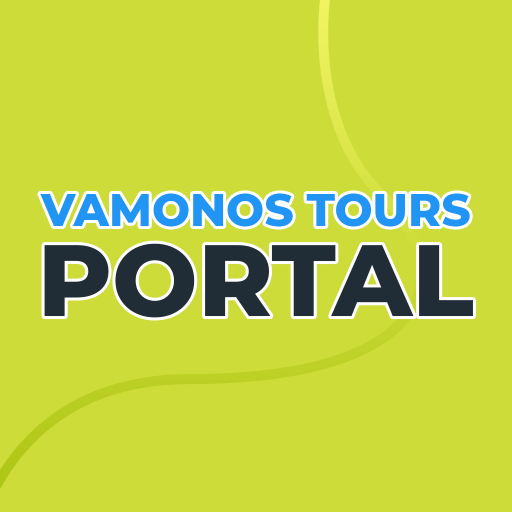 Vamonos Tours Portal